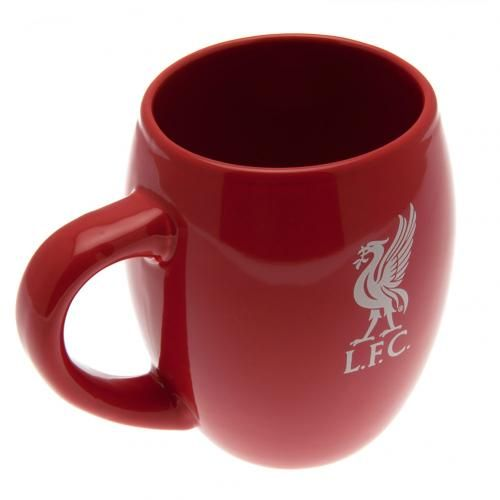 Liverpool Fc Tea Tub Mug Lfc Merchandise Cup